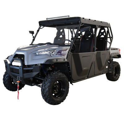 New 800cc - Massimo Dominator 800 X4  - 800cc 4x4 - 4 Door UTV