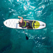 New Massimo 10 Foot SUP Style Paddleboard Kit