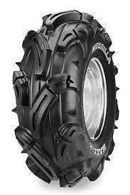 MAXXIS MUDZILLA Wholesale ATV