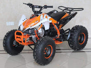 New Larger Youth - Ace K125 - 125cc Kids ATV Sport - CA Carb Approved