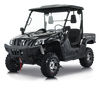 New 500cc - BMS Ranch Pony 500 EFI - 4x4 UTV