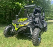 New 200cc - Trailmaster Cheetah 200EX -EFI- Youth/Adult UTV
