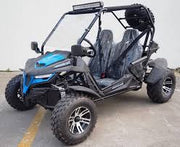 New 200cc - Trailmaster Cheetah 200X - Youth/Adult UTV