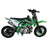 New Tao Tao DB20 - 110cc Fully Automatic Youth Dirt Bike