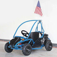 New Kids  - Dongfang Solo GK80s - Go Kart - CA Carb Approved