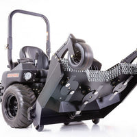 Big Mow Commercial Pro 51 in. Front Mount Rough Cut Attachment - ZTR51RC