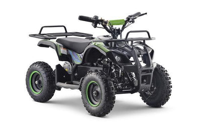 New Electric - Vitacci 800 Watt E-Mini Hunter - Mini Youth ATV