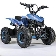 New Youth 60cc ATV Vitacci Mini Racer with Headlights - Kids ATV Four Wheeler