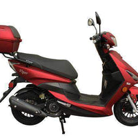 New Vitacci VIPER Matte - 150cc Fully Automatic Sport Style Scooter