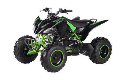 New Vitacci PENTORA 200 EFI - 200cc Fuel Injected Teen/Adult Size ATV