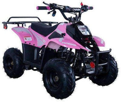 New Vitacci HAWK 110 - 110cc Youth Fully Automatic ATV