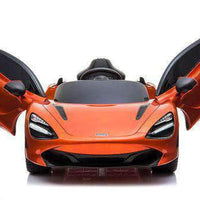 New Kids Ride-on Toy Car - DK M 720s-Mclaren