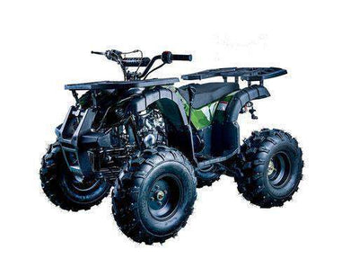 New Vitacci RIDER 8 - 125cc Fully Automatic Youth ATV with Reverse