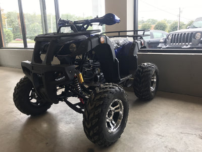 New Vitacci COUGAR UT-200 - 169cc Utility Adult ATV