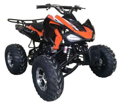 New Vitacci Cougar Sport 200 - Adult 169cc Sport ATV