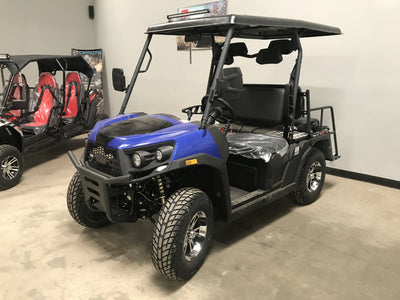New 200cc - Vitacci Rover 200 EFI - 200cc Golf Cart UTV