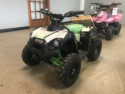 New Electric - APOLLO VOLT 500W - Mini Youth ATV