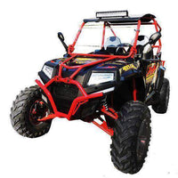 New 350cc - FANGPOWER PREDATOR 400 - Youth/Adult UTV - Free Shipping utvs Wholesale ATV
