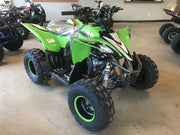 New Vitacci Pentora 125 EFI - 125cc Fuel Injected Youth ATV - Fully Auto with Reverse