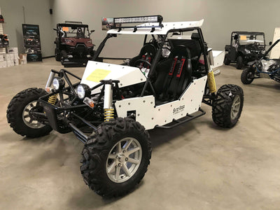 Joyner 1100cc Sand Viper- Street Legal - Dune Buggy Wholesale ATV