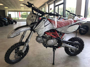 New Adult Size - Apollo DBX14 - 125cc Semi-Auto Dirt Bike - Free Shipping dirt bike Wholesale ATV