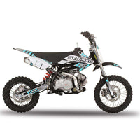 SYX MOTO ROOST 125-1F