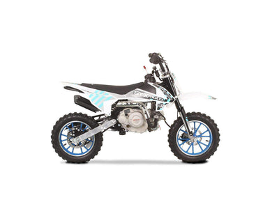 New Icebear TEAROFF (PAD60-1) - 60CC Fully Automatic Youth Dirt Bike