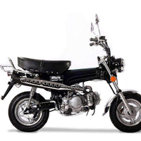 New Icebear CHAMPION (PBZ125-2) - 125cc Mini Motorcycle