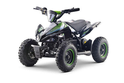 New Electric - Vitacci 800 Watt E-Mini Racer - Mini Youth ATV