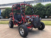 New 170cc - Vitacci Rancher 200GK-2 - Adult Jeep Go Kart