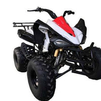 New Teen/Adult - Cougar Sport 125 - Sport 125cc ATV - CA Carb Approved