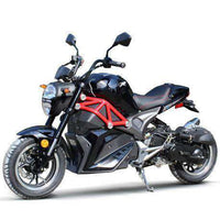 New Dongfang DF150SRT - 150CC Fully Auto Motorcycle Style Scooter