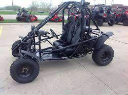 New Adult 200cc - Tao Tao Targa 200 Go Kart - Free Shipping Go karts Wholesale ATV