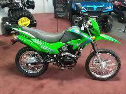 New Adult Size - Tao Tao TBR7 - 250cc DOT Enduro Dirt Bike - CA Carb Approved - Free Shipping dirt bike Wholesale ATV green