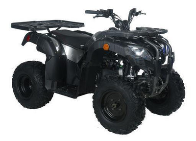 New Adult Utility 150cc - Vitacci Pentora UT150 - ATV Four Wheeler w Reverse - CA Carb Approved