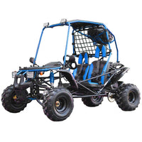 New 170cc - Vitacci Pathfinder DF200GSX - Adult Jeep Go Kart