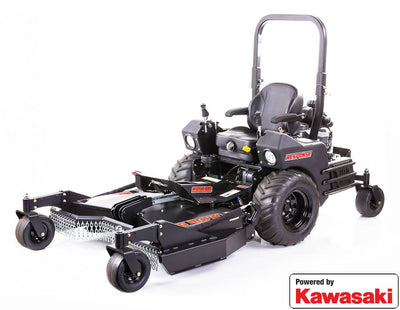 Big Mow Commercial Pro 31 HP/51 in. Kawasaki Front Deck Rough Cut ZTR - Z3151CPKA