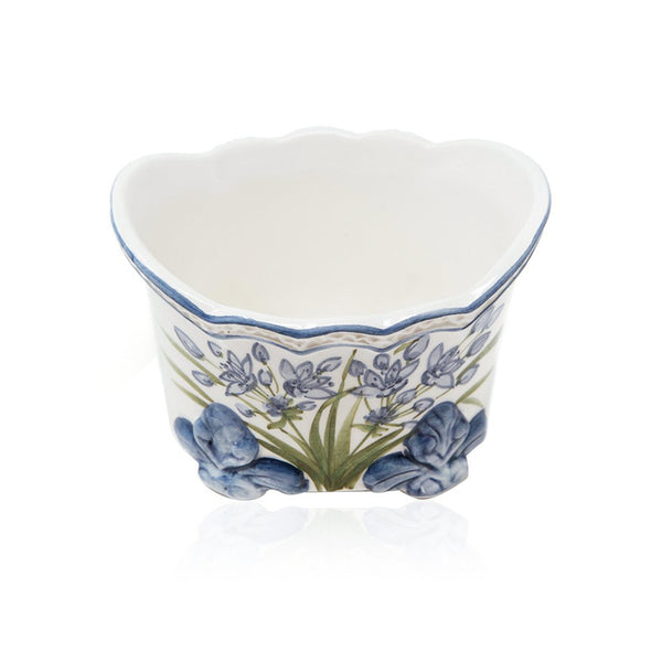 Mini Flower Cachepot