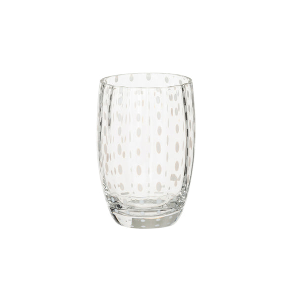 Tumbler Glass - Transparent
