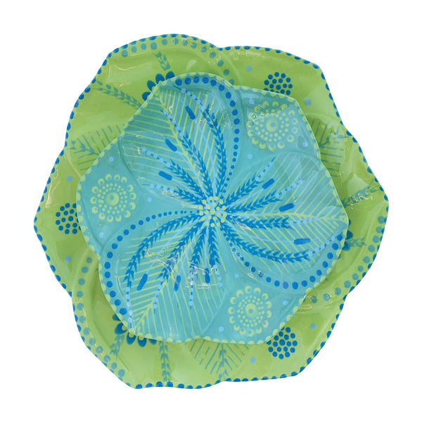 Twilly Enchanted Dinner Plate