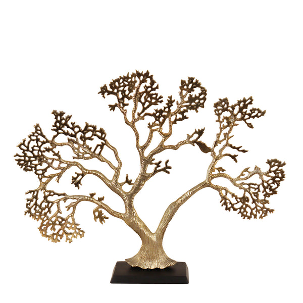 Bonsai Golden Tree