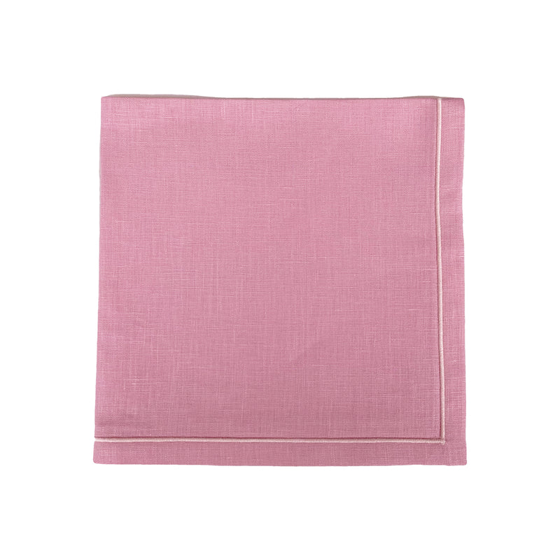 Double Rose Napkin