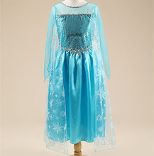 4896c24a3dc6 ... Load image into Gallery viewer, Fancy Butterfly Kids Girl Wedding  Flower Girls Dress Princess Party ...