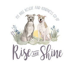 Rise and Shine Pit Bull Rescue