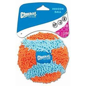 Chuckit Chuckit! Indoor Ball Dog Toy