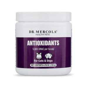 Dr. Mercola Dr. Mercola Antioxidants for Pets (135 g) 1 (90 Scoops)