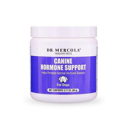 Dr. Mercola Dr. Mercola Canine Hormone Support 1 (90 Scoops)
