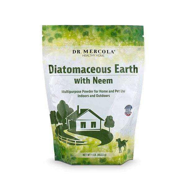 Dr. Mercola Dr. Mercola Diatomaceous Earth
