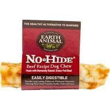 Load image into Gallery viewer, Earth Animal Earth Animal No-Hide Beef Dog Chews Dog Treats Medium (46-75 lbs.)