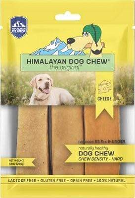 Himalayan Himalayan Dog Chew - Mixed Chews - 3 count